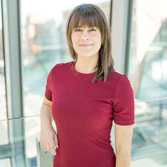 Jessi Behrendsen