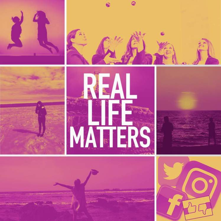 Real-life-matters